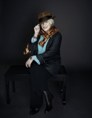 Betty Buckley Returns to Joe's Pub with STORY SONGS #2 Tonight