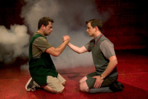 BLOOD BROTHERS, BEAUTIFUL, and More on Sale at Wolverhampton Grand Theatre this Week