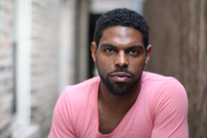 Breon Arzell to Star in The Hypocrites' DRACULA at Mercury Theater Chicago