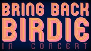 Michael Walters and Loni Ackerman to Lead BRING BACK BIRDIE at Feinstein's/54 Below