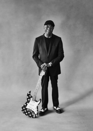 Blues Guitar Legend Buddy Guy to Play the Palace This Fall