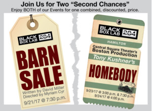 Second Chances Take Center Stage at the Black Box Lab at Stage 284