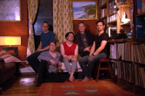 NYMF Best of Fest Winner Warren Loy Joins Nathan Siler for Portraiture's Second Album 'Cruel Yellow'