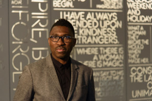 Kwame Kwei-Armah to Depart Baltimore Center Stage at End of 2017-18 Season