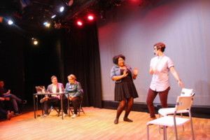 CARDS AGAINST HUMANITY LIVE to Return to Greenhouse Theater Center