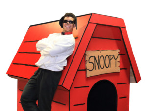 Flat Rock Playhouse to Present YOU'RE A GOOD MAN, CHARLIE BROWN