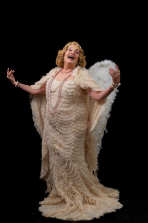 Riverside Theatres, Christine Harris and HIT Productions Present GLORIOUS!