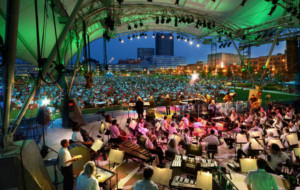 Columbus Symphony Invites All to Free Outdoor Performance of Beethoven's Ninth, 7/23