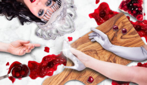 Carletta the Great Presents A SHOWGIRL: DECONSTRUCTED at Melbourne Fringe