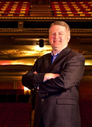 CAPA Names Chad Whittington Next President and CEO