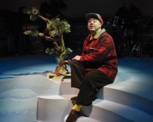 Charlie Brown and Frosty to Bring Cozy Holiday Season to Dallas Children's Theater