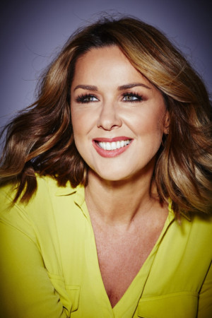 Claire Sweeney To Cast A Spell Over St Helens Audiences This October