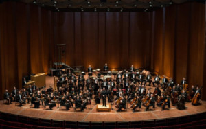 Houston Symphony Announces Eight-Concert Tour Through Europe