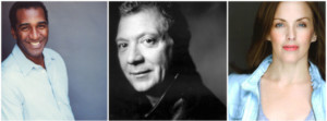 Jeff Perry, Norm Lewis and Alice Ripley to Give 'STANDUP SHAKESPEARE' Concert Reading at Steppenwolf