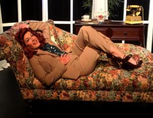 Connecticut Cabaret Theatre Presents TEA AT FIVE