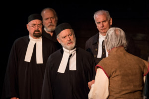 Main Street Theatre Works presents THE CRUCIBLE