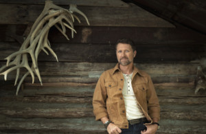 Country Music Star/Army Veteran Craig Morgan to Headline Pioneer Day Concert