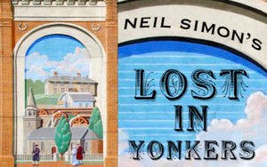 Neil Simon's LOST IN YONKERS to Open Next Week at Lonny Chapman Theatre
