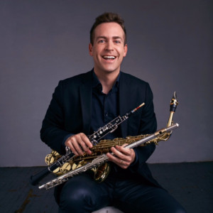 Saxophonist Daniel Bennett Blends Mozart and American Folk in WHITMAN AT THE WHITNEY Theater Production