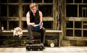 BRODSKY/BARYSHNIKOV Coming to Boston This Winter