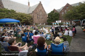 Montclair Foundation Grant Awarded To Dance On The Lawn