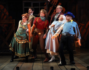 Yeehaw! DESPERATE MEASURES Adds Two Weeks at York Theatre Company