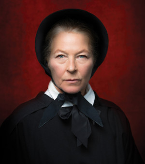 Stella Gonet to Star in the London Revival of John Patrick Shanley's DOUBT, A PARABLE