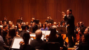 David Bernard and the Park Avenue Chamber Symphony Turn Their 2017-2018 Season InsideOut
