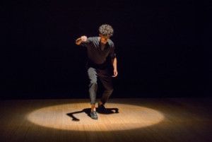 Vancouver International Tap Dance Fest Continues at Orpheum Annex