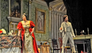 Verismo Opera's 2017-2018 Season Features Tosca, Turandot