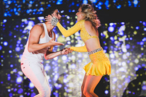 DANCING WITH THE STARS: LIVE! – LIGHT UP THE NIGHT Tour to Stop at the Van Wezel