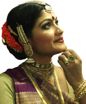 Dancer Geeta Chandran To Represent India In Major Culture Festivals In Sweden And Serbia