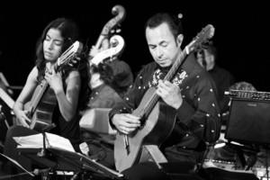 Autorino Center for the Arts Welcomes Daniel Salazar Jr.'s GUITAR UNDER THE STARS