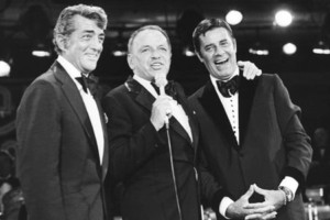 Feast of San Gennaro to Celebrate Dean Martin's 100th Birthday This Weekend