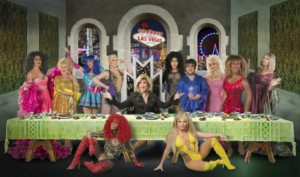 Decadent Dining and Drinks with Divas Las Vegas at the Linq Hotel & Casino
