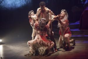 Cincinnati Shakespeare Company Adds Performance of DRACULA Due to Popular Demand