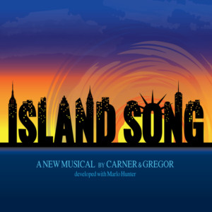 Get Carner & Gregor's ISLAND SONG Cast Album, Featuring Jeremy Jordan and More, for Free