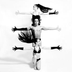 Eryc Taylor Dance Returns to Martha Graham Studio Theater Next Month