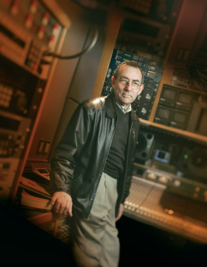 Edward J. Greene, Multiple Award-Winning Sound Engineer Passes Away