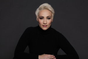 Eden Espinosa to Mentor Top Talents at 2017 Songbook Academy in Carmel