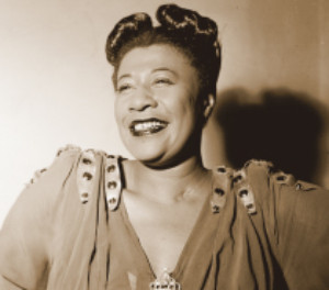 Houston Symphony Pays Tribute to Ella Fitzgerald