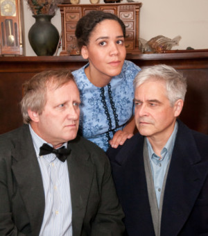 AN ENEMY OF THE PEOPLE Comes to Pear Theatre, 10/ 20