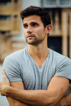Broadway's Kyle Dean Massey to Perform at The Cabaret this Month