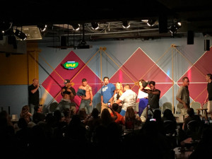 Don Barnhart to Bring Comedy Hypnosis Show to Laffs Comedy Cafe This Weekend
