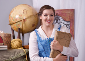 St. Luke's to Stage Disney's BEAUTY AND THE BEAST