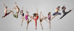 Fadi Khoury's FJK Dance Returns To New York Live Arts
