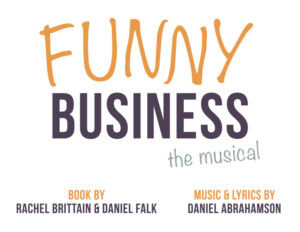 Find FUNNY BUSINESS at Hanover Little Theatre