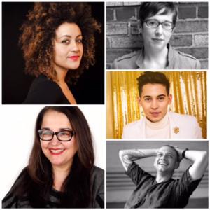Hero Theatre NYC Fornes Festival Directors Announced