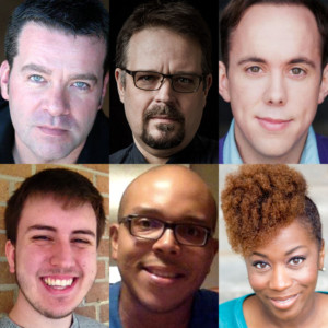 Flying Elephant Productions to Launch Inaugural Season with 'WE THE PEOPLE' at Stage 773