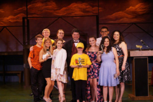 Aspire PAC Receives 21 Nominations and 4 Awards
